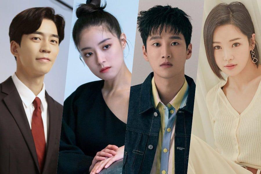 Ahn Bo-hyun đóng vai Seo Do Kyun