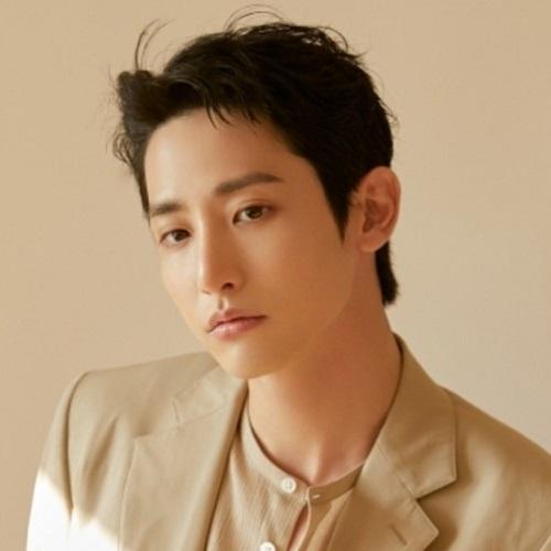 Lee Soo-huyk sẽ xuất hiện với vai trò nam chính trong HANDMADE LOVE, w