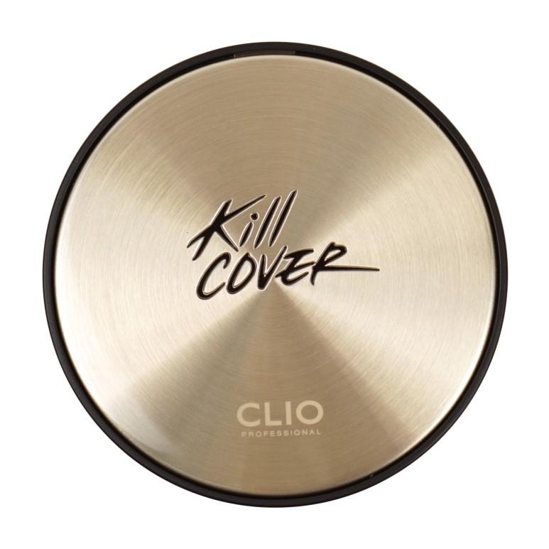 Phấn nước Clio Kill Cover Ampoule Cusion