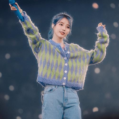 Concert kỷ niệm 12 năm debut của IU bị hủy do dịch COVID-19